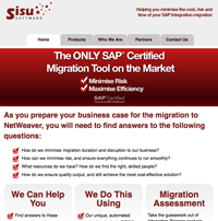 Sisu Software